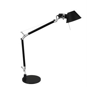 Artemide Tolomeo Mini Table Lamp Black