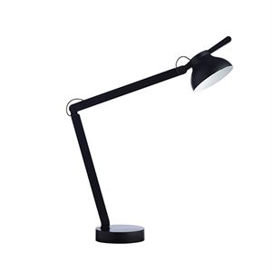 Wrong.London PC Table Lamp Black